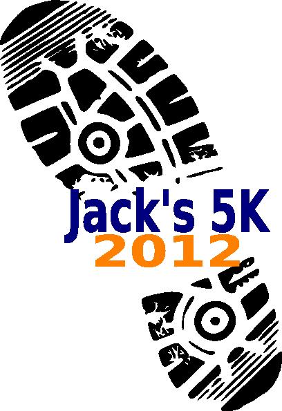 Jack S 5k Logo Clip Art at Clker.com.