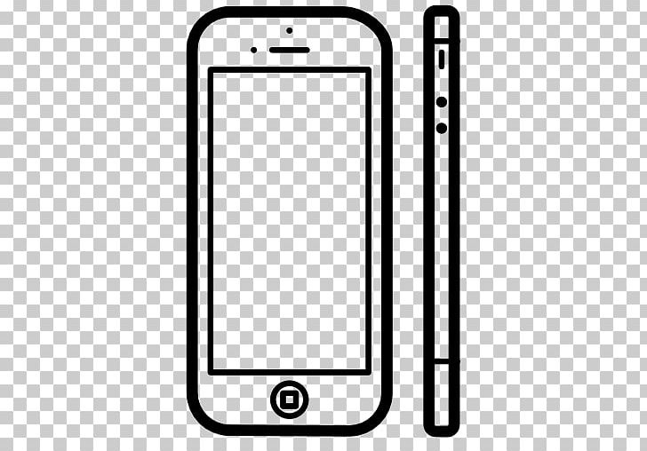 IPhone 4 IPhone 5s Computer Icons PNG, Clipart, Area, Black.