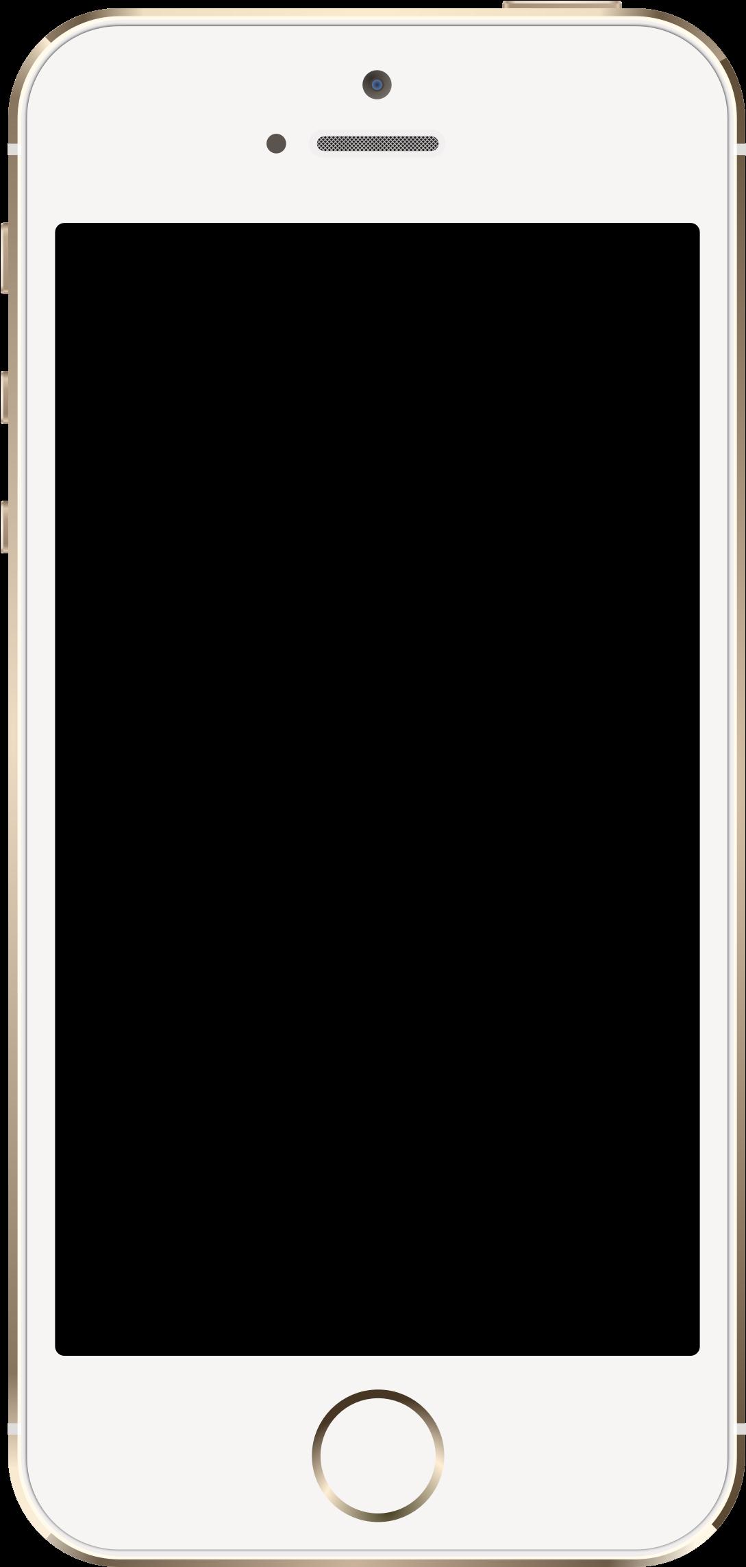 Iphone 5s Clip Art Gallery.