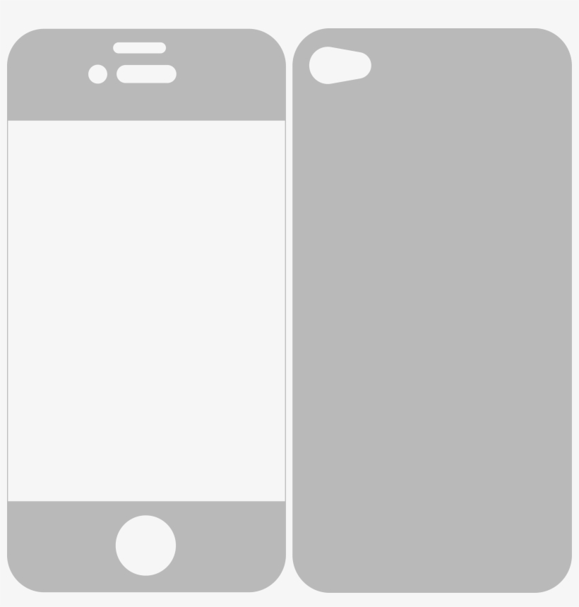 Iphone Clipart Iphone 5.