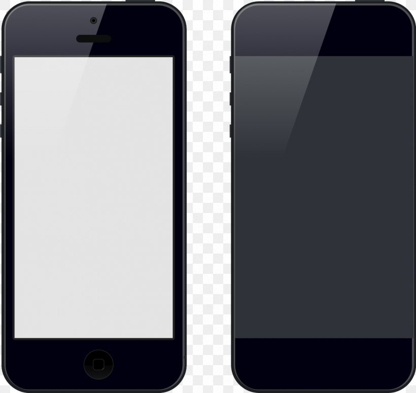 IPhone 5s IPhone 4S Smartphone Feature Phone, PNG.