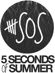 25 Best 5sos Logo images in 2016.
