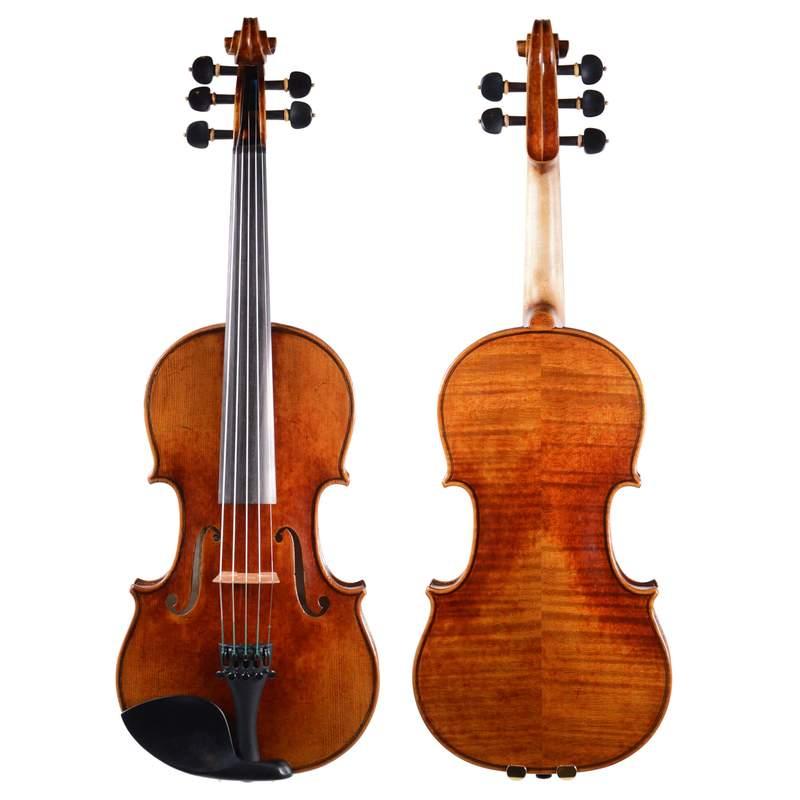 Fiddlerman 5.