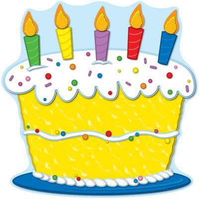 Birthday cakes in clip art inspiring cake ideas.