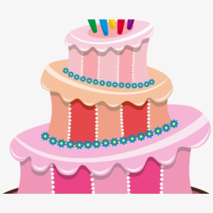 1st Birthday Cake Clipart Free Images Cow Clip Art.