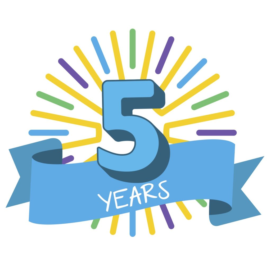 You\'re Invited! 5th Birthday Party With Authors Alliance and.