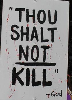 Ten Commandments.