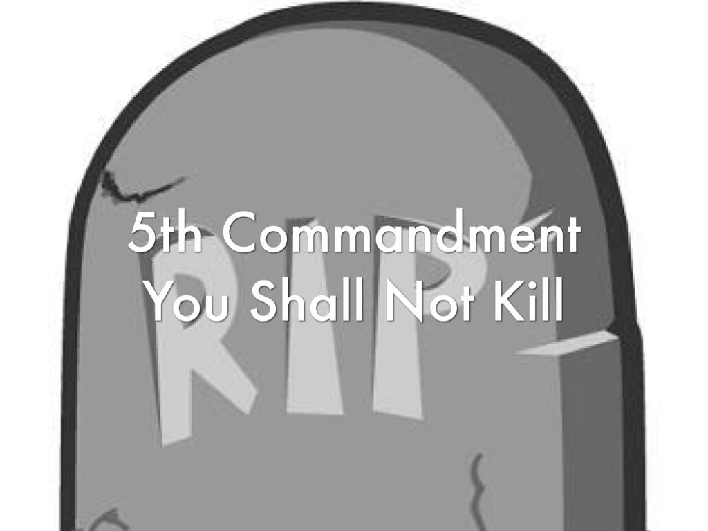 10 Commandments by Alecsander da Silva.