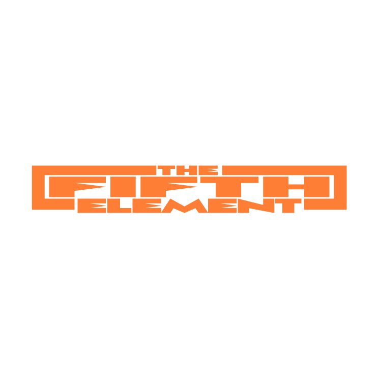 The fifth element (41256) Free EPS, SVG Download / 4 Vector.