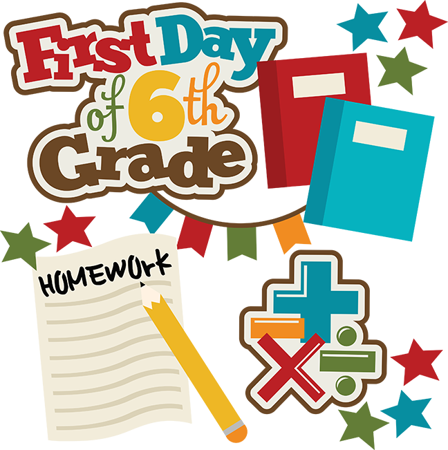 Proud clipart 5th grader, Proud 5th grader Transparent FREE.