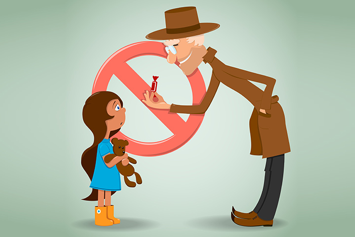 10 General Safety Rules You Should Teach Your Children.