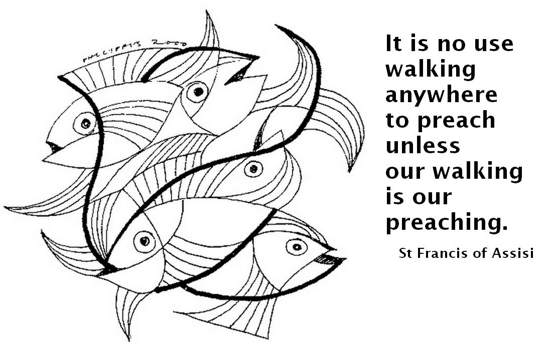 Catholic Faith Education Newsletter.