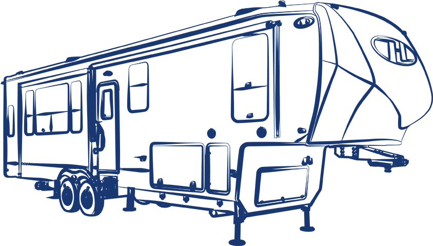 Free Rv Clipart Black And White, Download Free Clip Art.