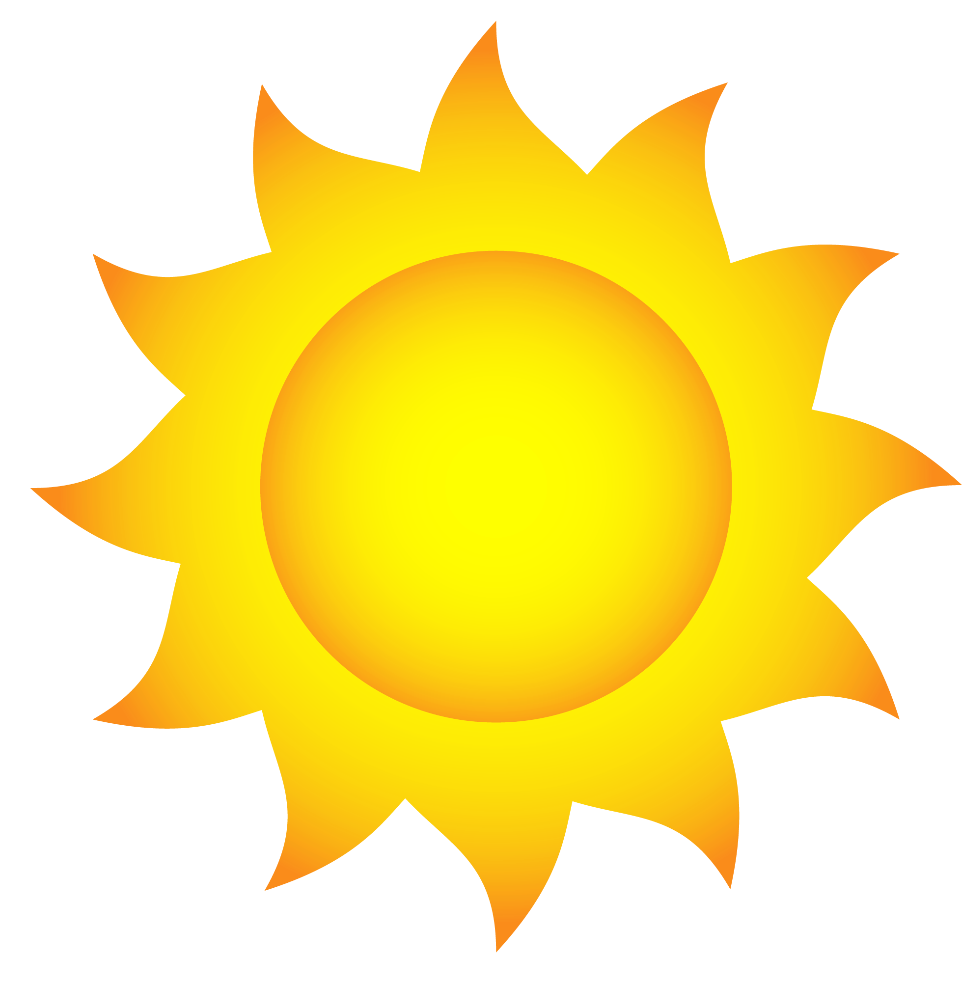 Sunshine free sun clipart public domain clip art images and.