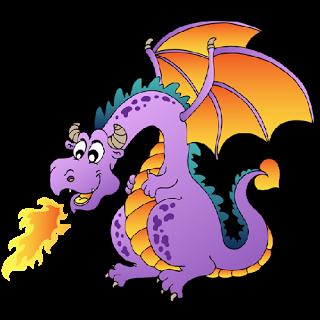Dragon clipart free clip art images image 6 5.