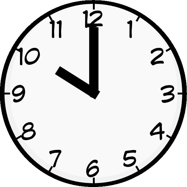 Clocks clipart 6 am, Clocks 6 am Transparent FREE for.