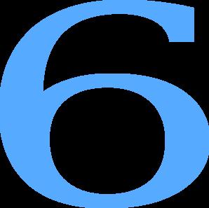 6 Clipart.