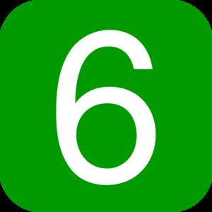 Green Icon 6 Clip Art at Clker.com.