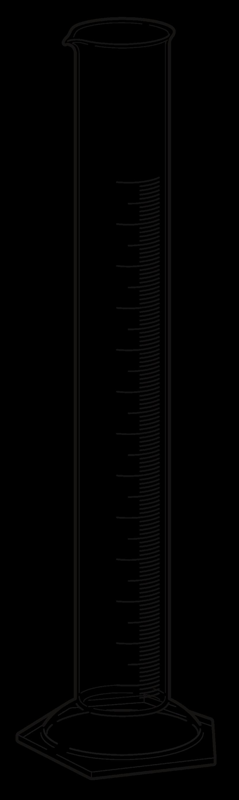 Cylinder clip art.