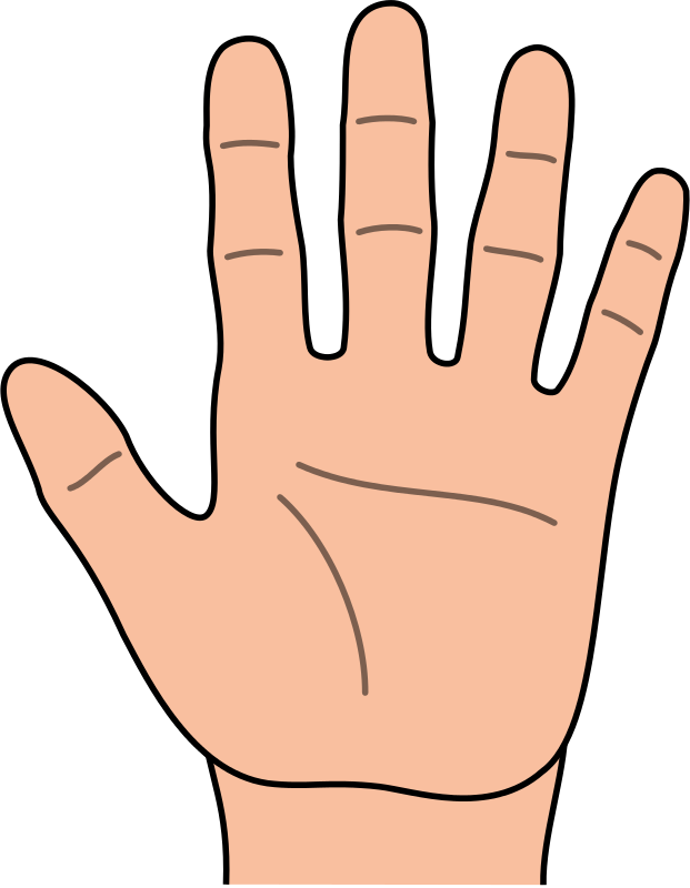 Free Fingers Clipart, Download Free Clip Art, Free Clip Art.
