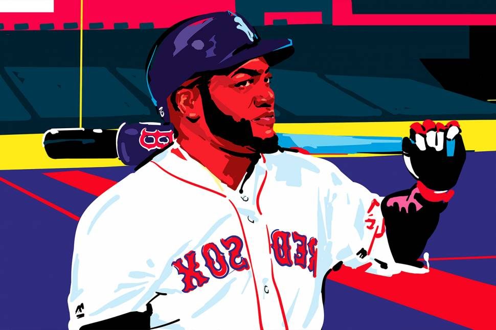 It Was a Confusion\': The Shooting of David Ortiz.