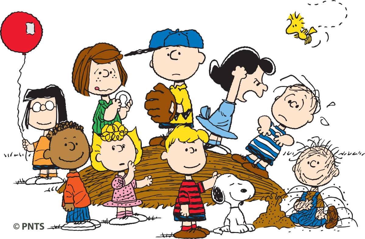 10 Facts About Charles Schulz, the Creator of the \'Peanuts.