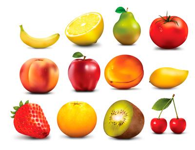 Fruit clip art transparent free clipart images 6.