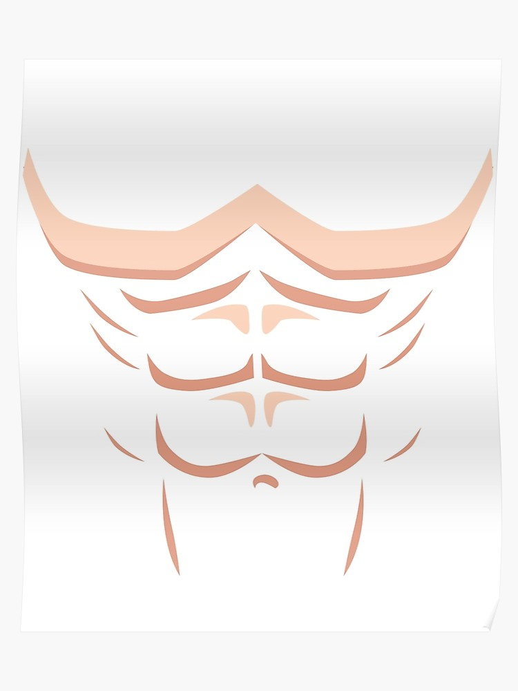 6 pack abs clipart Transparent pictures on F.