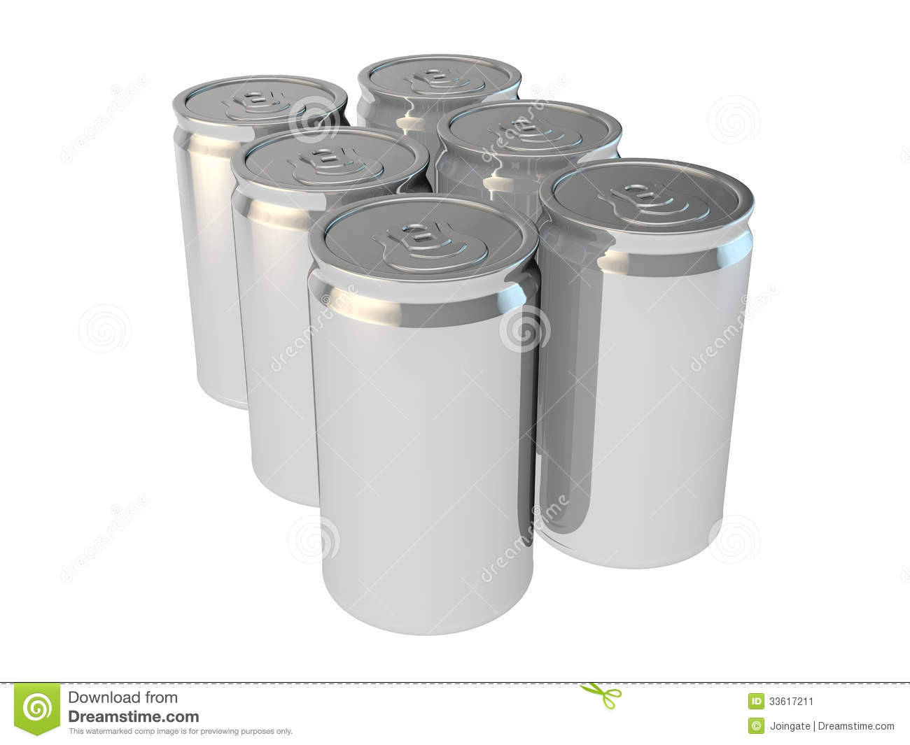 6 Pack Beer Clipart.
