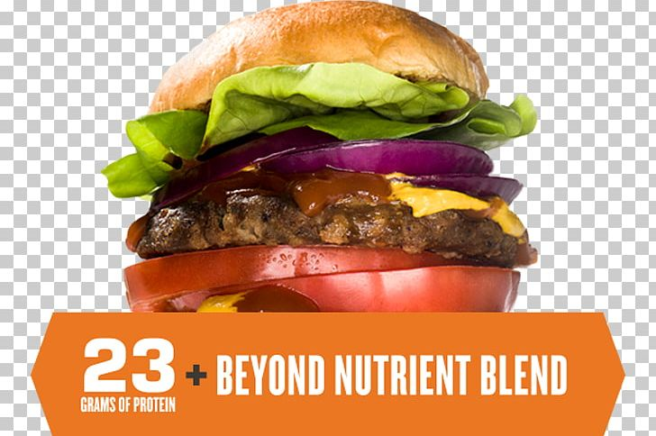 Veggie Burger Hamburger Slider Beyond Meat PNG, Clipart.