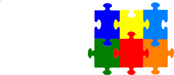 Jigsaw Puzzle Piece Tattoo Designs Clipart.