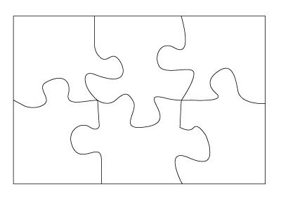 Puzzle Piece Template Free. blank jigsaw puzzle templates make.