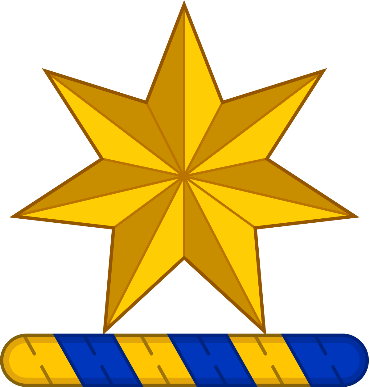 Commonwealth Star.