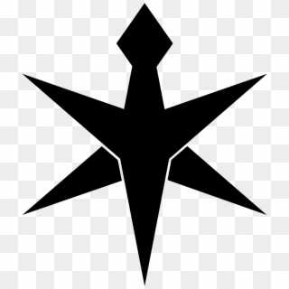 6 Point Star PNG Images, Free Transparent Image Download.