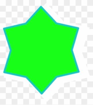 Regular Star.
