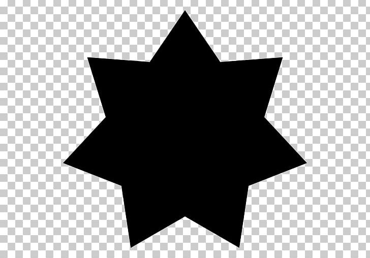 Silhouette Badge Star Drawing PNG, Clipart, Angle, Badge.