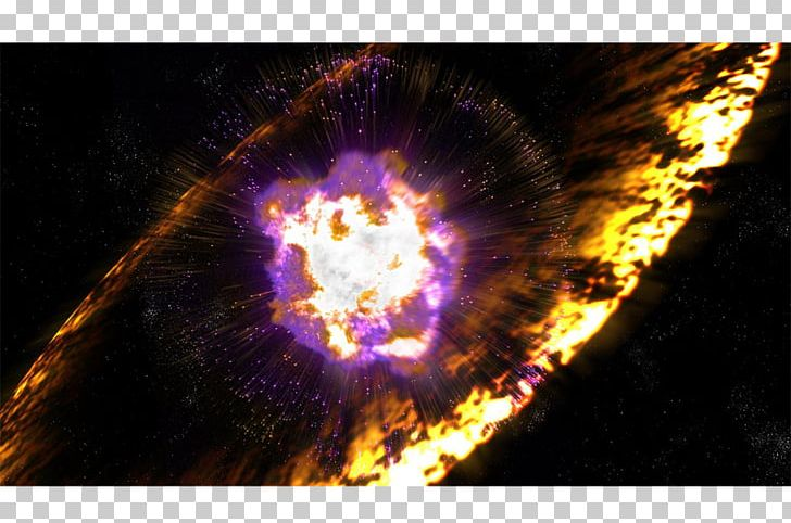 Supernova Remnant Explosion Cosmic Ray Star PNG, Clipart.