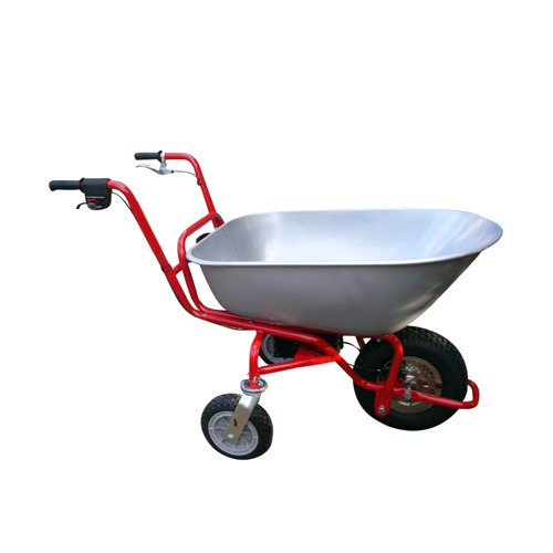 Wheel Barrow Trolley at Best Price in India.