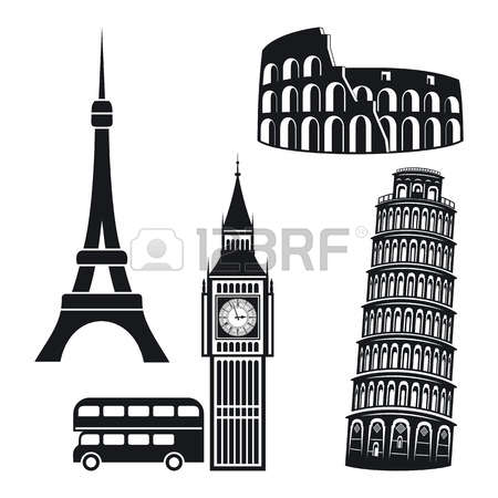 White Tower Stock Vector Illustration And Royalty Free White Tower.