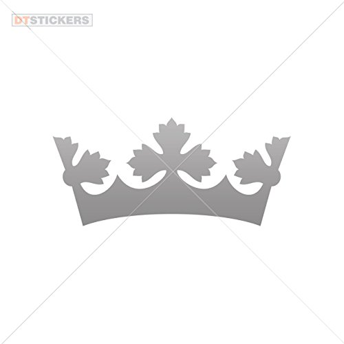 Buy Vinyl Sticker Decal Royal Crown Atv Car Garage bike clip.