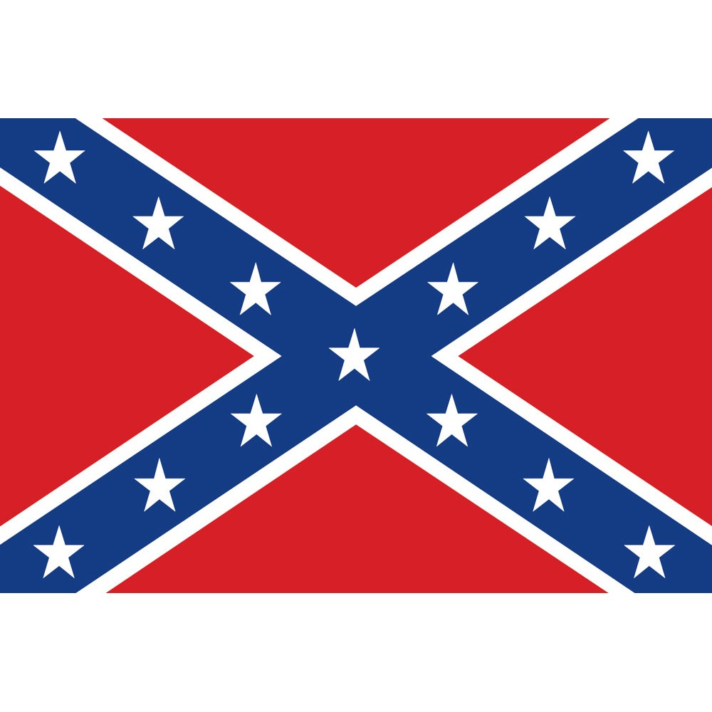 Rebel Flag.