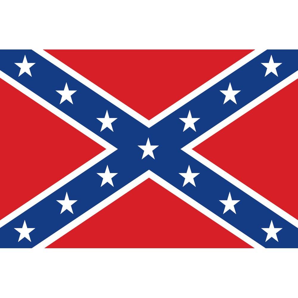 Rebel Flag.