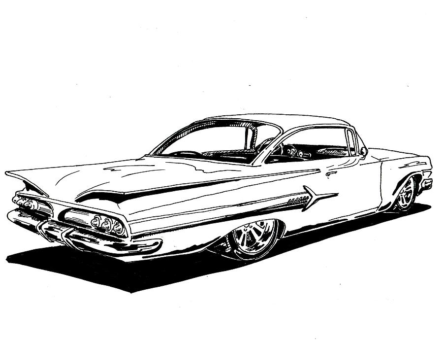 1963 chevy impala clipart clipart images gallery for free.