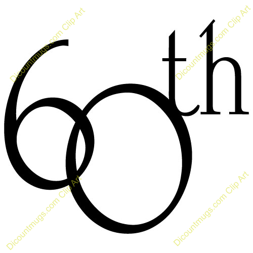 60Th Birthday PNG HD Transparent 60Th Birthday HD.PNG Images.