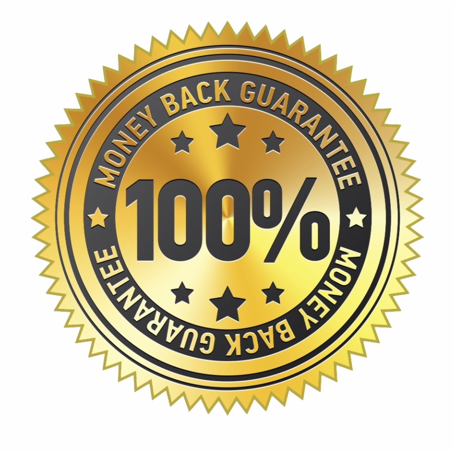 60 Day Money Back Guarantee Ssl Certificate Logo.