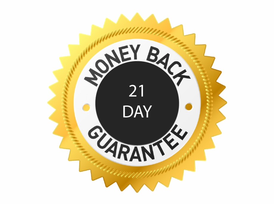 60 Day Money Back Guarantee Ssl Certificate Logo.