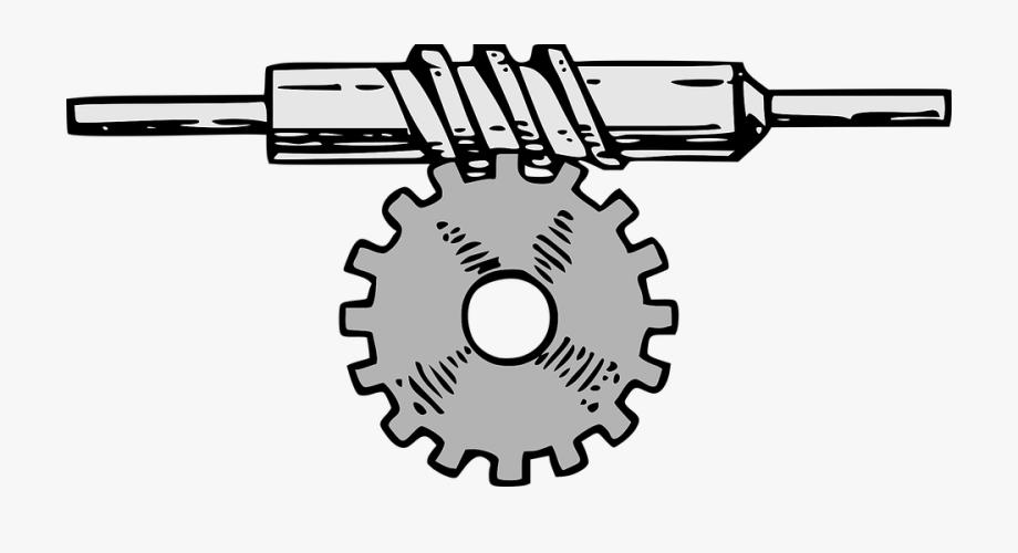Gear, Transmission, Mechanical, Machine, Engineering.
