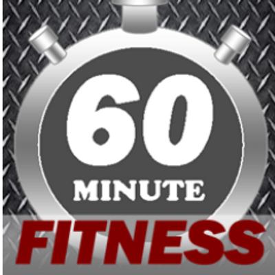 60 Minute Fitness (@60MinuteFitness).