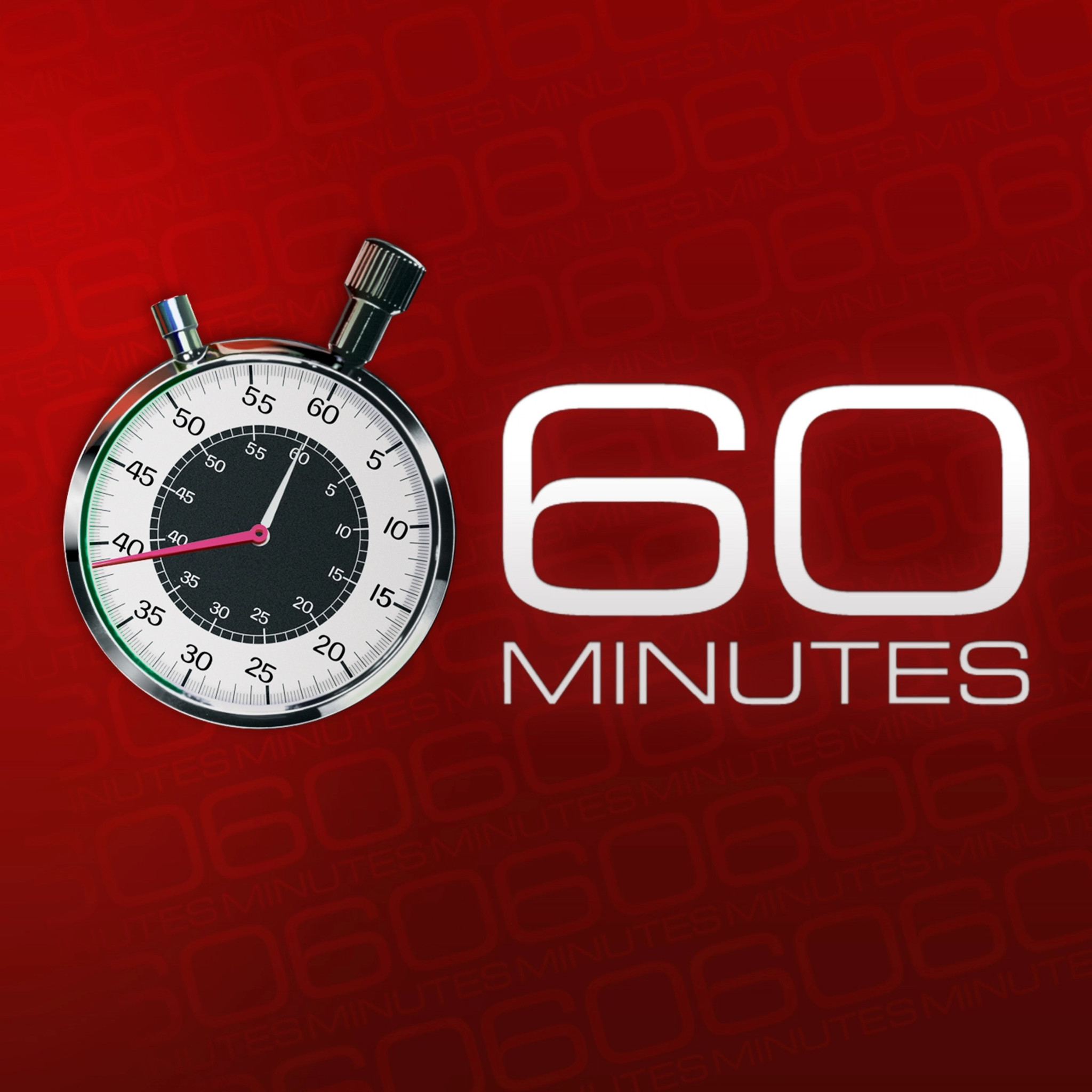 60 Minutes Podcast.