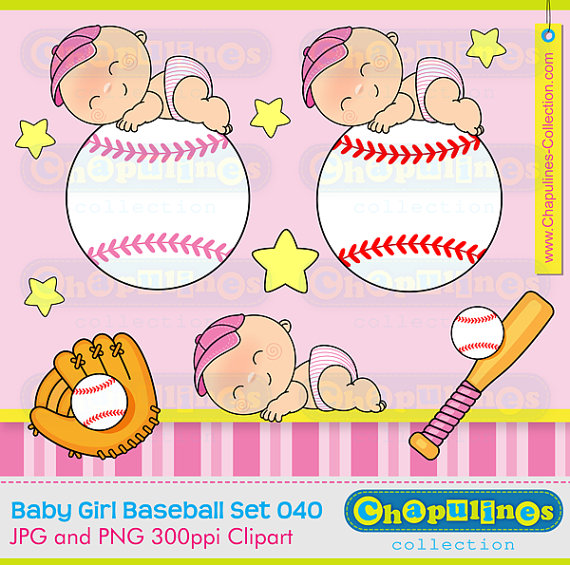 60% off Baby Girl clipart.